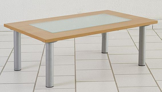 TABLE BASSE MAYA RECTANGULAIRE